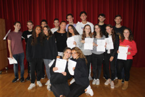 A Level Results 2018 Website